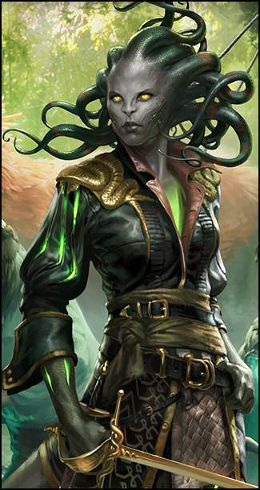Pirate Vraska