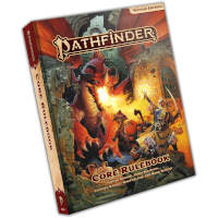 Pathfinder RPG - Core Rulebook P2