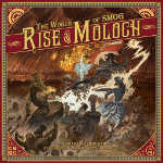 The World of SMOG - Rise of Moloch