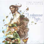 T.I.M.E Stories Revolution - A Midsummer Night