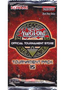 YuGiOh! Tournament Pack 2