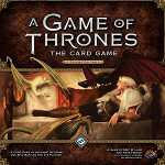 A Game of Thrones - the living card game
