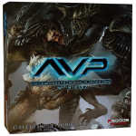Alien vs Predator - The Hunt Begins 2nd Edition
