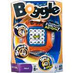 Boggle Reinvention - twist & shake & set!