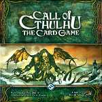 Call of Cthulhu LCG starter box