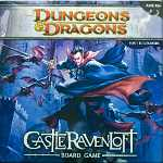 Castle Ravenloft - Dungeons & Dragons Board Game