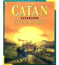 Catan Cities & Knights 5th edition