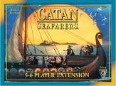 Catan Seafarers 4th edition 5-6 player extension