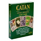 Catan Cities & Knights Game Cards - replacement deck
