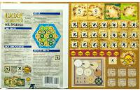 Settlers of Catan Oil Springs