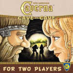 Caverna - Cave vs Cave 2-player