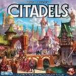 Citadels new edition 2016