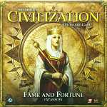 Civilization expansion Fame and Fortune