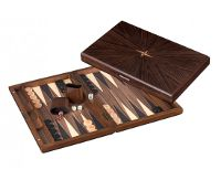 Backgammon - Iraklia