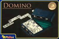Domino - double nine