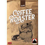 Coffee Roaster - premium solo game
