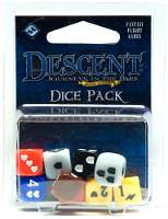 Descent Second Edition - Dice Pack