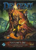 Descent - Nature's Ire co-op adventure