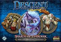 Descent - Shards of Everdark expansion