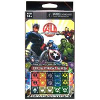 Marvel Dice Masters - Age of Ultron Starter Set