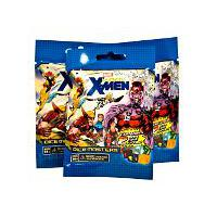 Marvel Dice Masters - Uncanny X-Men boosters