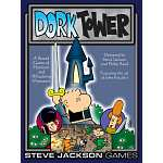 Dork Tower - the Board Game