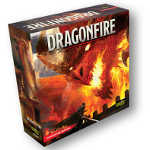 Dragonfire - Dungeons & Dragons DBG