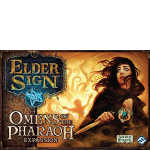Elder Sign - Omens of the Pharaoh expansion