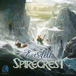 Everdell expansion Spirecrest