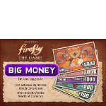 Firefly: The Game - Big Money