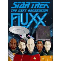 Star Trek: The Next Generation Fluxx