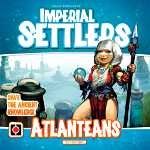 Imperial Settlers expansion - Atlanteans