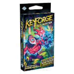 Keyforge Mass Mutation - Archon Deck