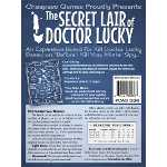 Kill Doctor Lucky - Secret Lair of Dr Lucky expansion