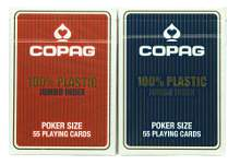 Kortlek Copag Texas Hold'em
