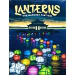 Lanterns - The Harvest Festival