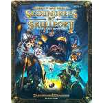Lords of Waterdeep expansion - Scoundrels of Skullport