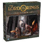 Lord of the Rings - Journeys in Middle-Earth expansion Shadowed Paths