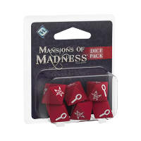 Mansions of Madness 2nd edition Dice Pack