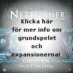 Android Netrunner LCG expansioner