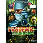 Pandemic expansion State of Emergency