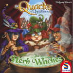 Quacks of Quedlinburg - The Herb Witches