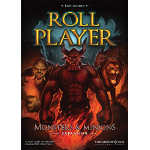 Roll Player expansion Monsters & Minions