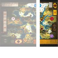 Scythe - Game Board Extension