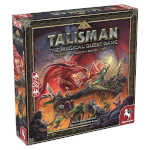 Talisman 4th revised edition