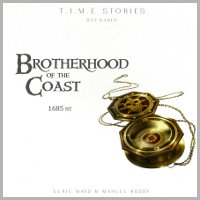 T.I.M.E Stories - Brotherhood of the Coast