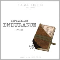 T.I.M.E Stories - Expedition: Endurance