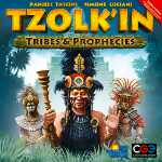 Tzolk'in - Tribes & Prophecies expansion