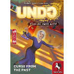 Undo: Weaving Fate Anew - Curse from the Past