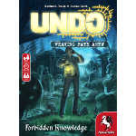 Undo: Weaving Fate Anew - Forbidden Knowledge